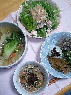 今週の料理1