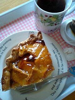 今週の朝ご飯+α